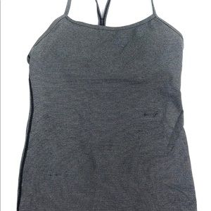 Lululemon Built in Athletic Support Top